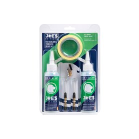 Joesnoflats Tubeless Ready kit Eco valve 32 mm Tape 25 mm