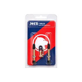 Joesnoflats valve Tubeless SV 48 mm 2 pieces