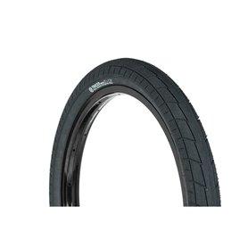 Salt BMX Reifen Tracer 16 Zoll 2.2 Zoll schwarz