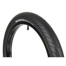 wethepeople Stickin Reifen 23 Zoll schwarz