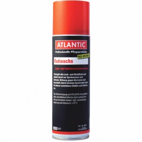 Atlantic Rad-Wachs Spraydose 300ml -Basic Level-