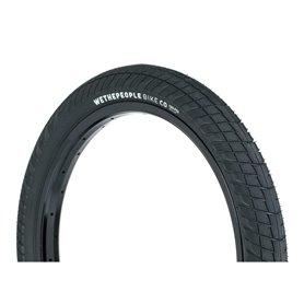 wethepeople Reifen Overbite 22 Zoll 23 Zoll schwarz