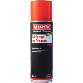 Atlantic Reinigungs- und Pflegeöl Spraydose 300ml