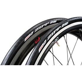 Zipp Reifen Tangente Course Clincher Puncture 700c 2.3cm