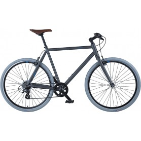BBF Crossrad Herren Urban 2.0 28 Zoll 2020 anthrazit RH 47 cm Special