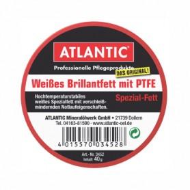 Atlantic Brillantfett mit PTFE Dose 40g
