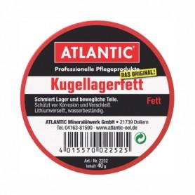 Atlantic Kugellagerfett Dose 40g