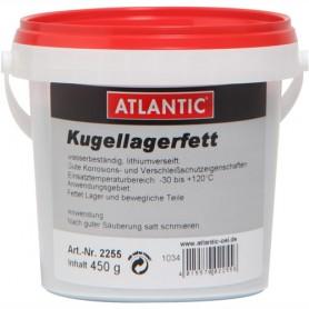 Atlantic Kugellagerfett Eimer 450g