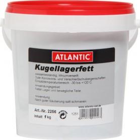 Atlantic Kugellagerfett Eimer 1kg