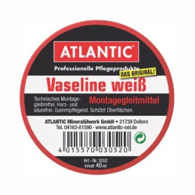 Atlantic Vaseline Dose 40ml