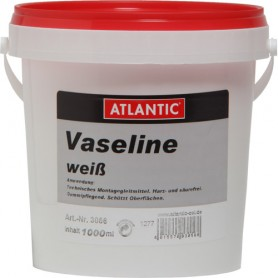 Atlantic Vaseline Eimer 1000ml