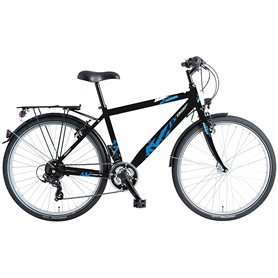 BBF Youth bike ATB Outrider 2021 Men black frame size 38 cm