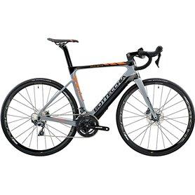 Bottecchia E-Bike Pedelec BE87 Pulsar 2021 grey black frame size 55 cm