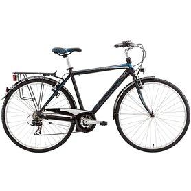 Bottecchia Trekkingrad 205 Herren 2021 schwarz RH 52 cm