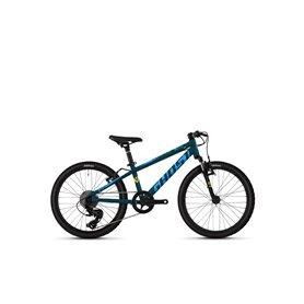 Ghost Kato 20 Zoll Essential AL U Kinderrad 2021 petrol blue size 20 (27 cm)