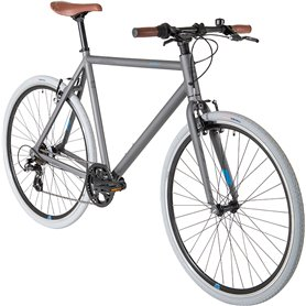 BBF Cross bike Urban 2.0 2021 anthracite frame size 53 cm