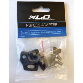 XLC I-Spec 2 Adapter BV-X09 schwarz
