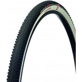 Challenge Dune 33-622 TE S Cross Tubular Reifen schwarz weiss