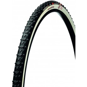 Challenge tubular tyre Grifo TE S 30-622 black white