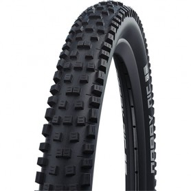 Schwalbe tire Nobby Nic Perf 62-559 26 Zoll TLR E-50 foldable Addix black