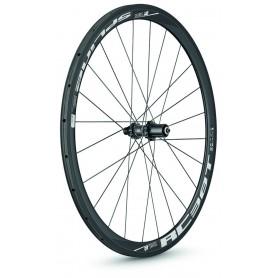 DT Swiss Rear wheel RC38 28 inch 633-21 24 hole Spline Tubular