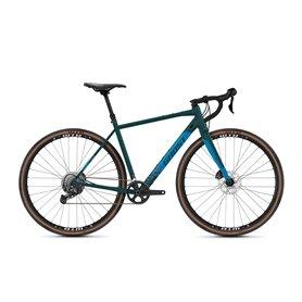Ghost Road Rage Essential AL U Gravel Bike 2021 petrol ocean size L (55 cm)