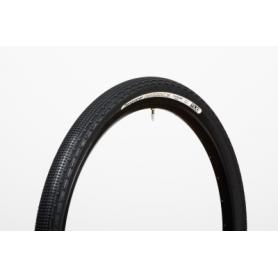 Panaracer Fahrradreifen GravelKing 28-622 SK falt schwarz