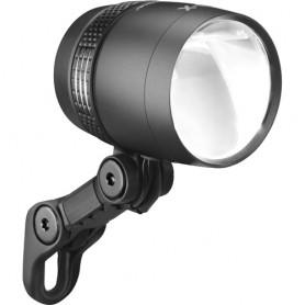 Busch + Müller Lumotec IQ-X LED, 100 lux, black