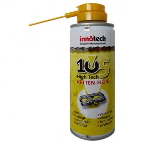 105 HIGH TECH Chain-Fluid 100 ml Spray Can