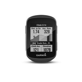 Garmin Edge 130 Plus GPS Fahrradcomputer MTB-Bundle