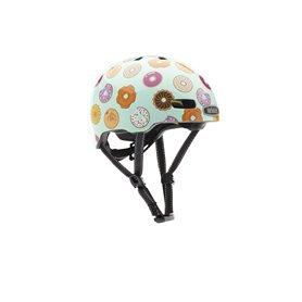 Nutcase Little Nutty MIPS Helm Gloss Doh T (48-52cm)