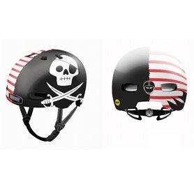 Nutcase Little Nutty MIPS Helm Ride The Plank Y (52-56cm)