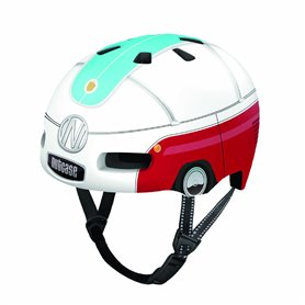 Nutcase Little Nutty MIPS Helm Gloss Surfs Up T (48-52cm)