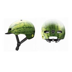 Nutcase Little Nutty MIPS Helm Watermelon T (48-52cm)