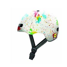 Nutcase Baby Nutty MIPS Helm Gloss Jawbreaker XXS (47-50cm)