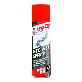Cyclon MTB Wet 250ml Spray