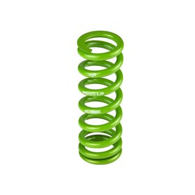 DVO Jade / Jade X ProRate Lightsteel LS Dämpferfeder 55mm/525/650 lbs grün