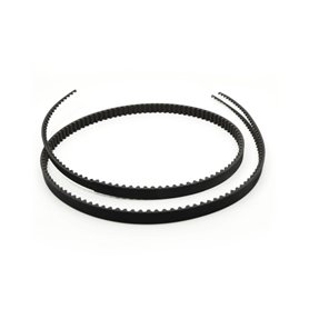 Veer Split Belt™ Pro Riemen 14mm 156 Z. schwarz