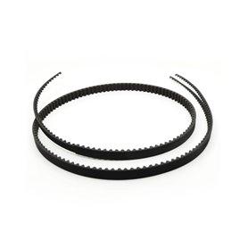 Veer Split Belt™ Pro Riemen 14mm 160 Z. schwarz