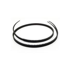 Veer Split Belt™ Pro Riemen 14mm 170 Z. schwarz