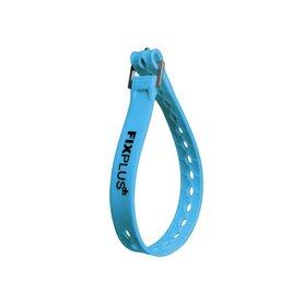 Fixplus blau46 Strap Gummizurrband 46cm blau