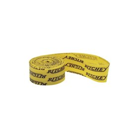 Ritchey Snap On Felgenband 700C 17mm 2 Stück gelb