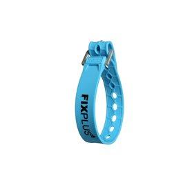 Fixplus blau35 Strap Gummizurrband 35cm blau