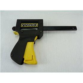 Pedro´s Pistolengriff Foldable Repair Stand