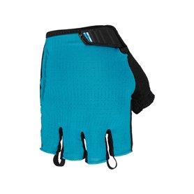 Lizard Skins Aramus Apex Handschuhe polar blau Größe M (9)