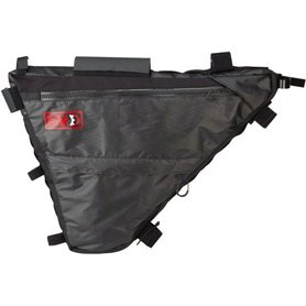 Surly Straggle-Check Rahmentasche Straggler/Cross Check 60cm schwarz