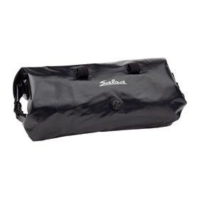 Salsa EXP Series Side-Load Dry Bag Packsack 13.7L schwarz