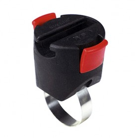 Rixen & Kaul Mini Adapter KLICKfix Cable Lock