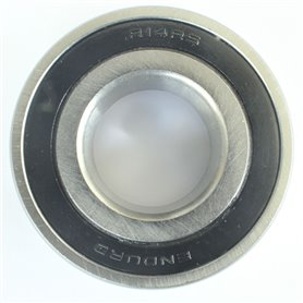Enduro Bearings R14 2RS ABEC 3 Lager 7/8x1 7/8x1/2 Zoll