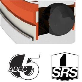 Enduro Bearings 61803 LLU/LLB CN ABEC 5 Lager 17x26x5